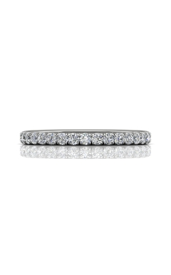 Martin Flyer Eternity Wedding band DWBFM4PL-.75-F product image