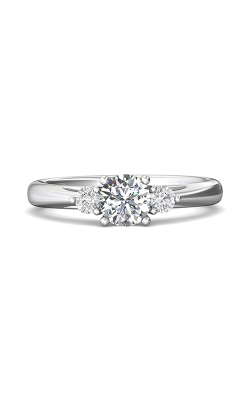 Martin Flyer Three Stone Engagement ring DERT02XSZ-C-5.5RD product image