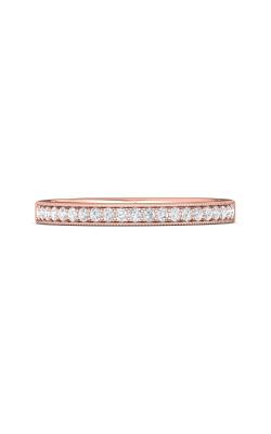Martin Flyer Match My Ring Wedding band 5204SWBPQ-F product image