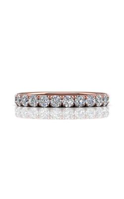 Martin Flyer Match My Ring Wedding Band CM03MWBPQ-F product image