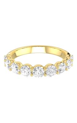 Martin Flyer Match My Ring Wedding band DWBSP03LWBYZ-F product image