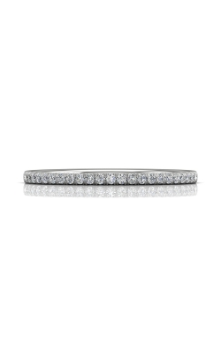 Martin Flyer Micropave Cut Down Wedding band DWBM4PL-.15-D product image