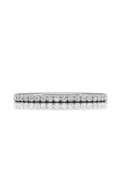 Martin Flyer Micropave Cut Down Wedding band DWBM4Q-.25-D product image
