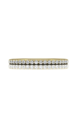 Martin Flyer Micropave Cut Down Wedding Band DWBM4YZ-.25-D product image