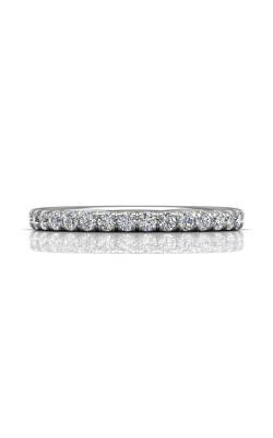 Martin Flyer Micropave Cut Down Wedding Band DWBM4PL-.35-F product image
