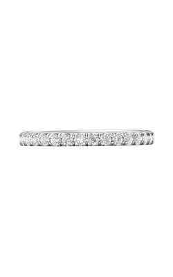 Martin Flyer Micropave Cut Down Wedding band DWBM4Z-.35-F product image