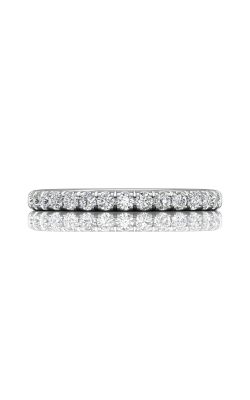 Martin Flyer Micropave Cut Down Wedding Band DWBM4PL-.50-F product image