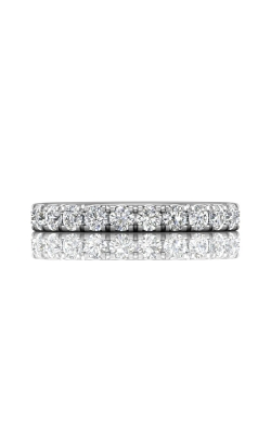 Martin Flyer Micropave Cut Down Wedding Band DWBM4PL-.75-C product image