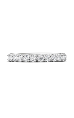 Martin Flyer Micropave Cut Down Wedding band DWBM4PL-.75-D product image