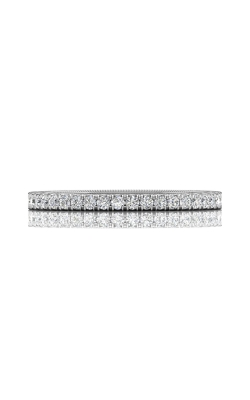 Martin Flyer Micropave Cut Down Wedding band DWBM5PL-.25-D product image