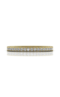 Martin Flyer Micropave Cut Down Wedding band DWBM5YZ-.25-F product image