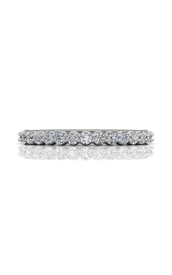 Martin Flyer Shared Prong Wedding band DWBSP3Q-.35-F product image