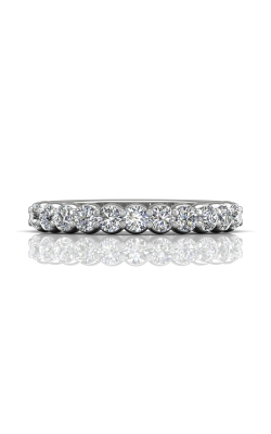 Martin Flyer Shared Prong Wedding Band DWBSP3Z-.75-D product image
