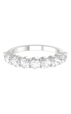 Martin Flyer Shared Prong Wedding band DWBSP3Z-1.00-C product image