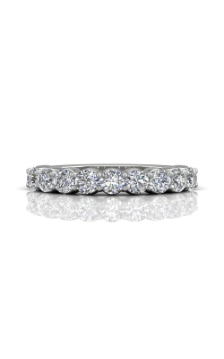 Martin Flyer Shared Prong Wedding Band DWBSP3Z-1.00-F product image