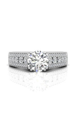 Martin Flyer Remount Engagement Ring CC05RDQ-F-7.5RD product image