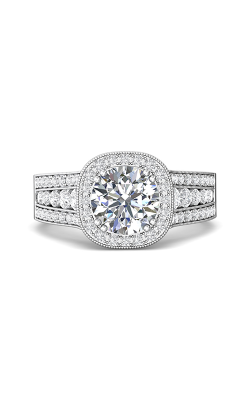 Martin Flyer Remount Engagement ring CC06RDCUQ-F-7.5RD product image