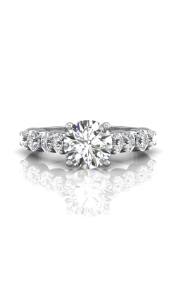 Martin Flyer Remount Engagement Ring DERSP03LQ-F-8.0RD product image