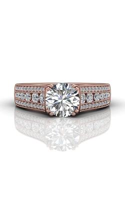Martin Flyer Remount Engagement ring CC05RDPZ-C-7.5RD product image