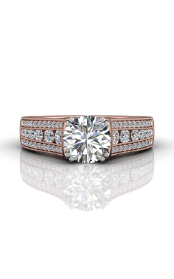 Martin Flyer Remount Engagement ring CC05RDTTPQ-D-7.5RD product image