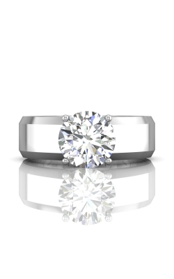 Martin Flyer Remount Engagement Ring CS03PL-9.0RD product image