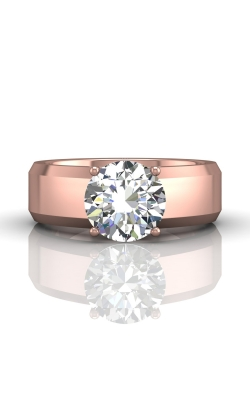 Martin Flyer Remount Engagement ring CS03PZ-9.0RD product image