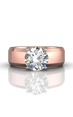 Martin Flyer Remount Engagement ring CS03TTPQ-9.0RD product image