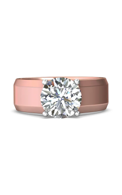 Martin Flyer Remount Engagement ring CS03TTPZ-9.0RD product image