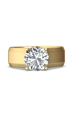 Martin Flyer Remount Engagement ring CS03YQ-9.0RD product image