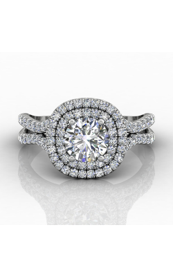 Martin Flyer Remount Engagement ring CYMH22CUZ-C-6.5RD product image