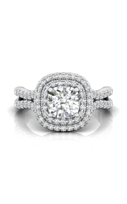 Martin Flyer Remount Engagement ring CYMH22CUPL-C-6.5RD product image