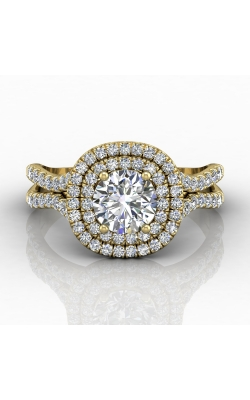 Martin Flyer Remount Engagement ring CYMH22CUYQ-D-6.5RD product image