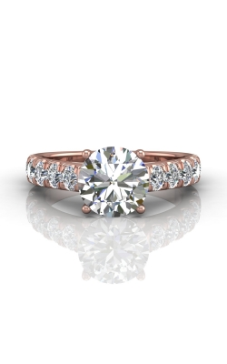 Martin Flyer Remount Engagement ring DERM18XXLPQ-C-8.5RD product image