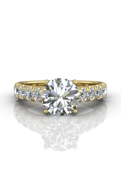 Martin Flyer Remount Engagement ring DERM18XXLYQ-F-8.5RD product image