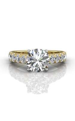 Martin Flyer Remount Engagement ring DERM18XXLTTYQ-D-8.5RD product image