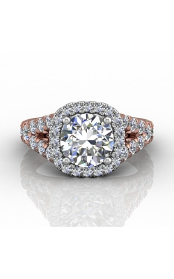 Martin Flyer Remount Engagement ring DERMH40MCUTTPQ-D-8.5RD product image