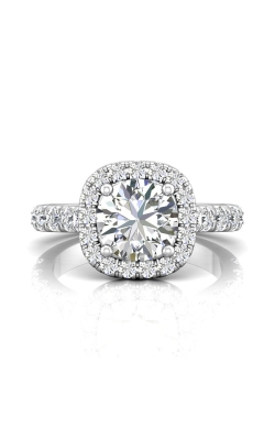Martin Flyer Remount Engagement ring DERMH7MCUQ-D-8.0RD product image