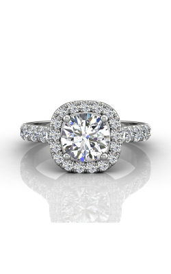 Martin Flyer Remount Engagement ring DERMH7MCUQ-C-8.0RD product image