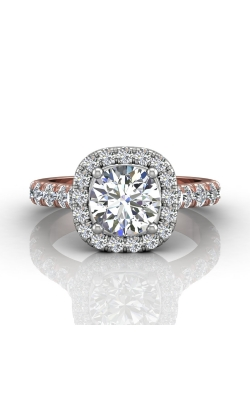 Martin Flyer Remount Engagement ring DERMH7MCUTTPZ-C-8.0RD product image