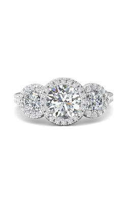 Martin Flyer Remount Engagement ring VT02Z-AENG-F-7.5RD product image