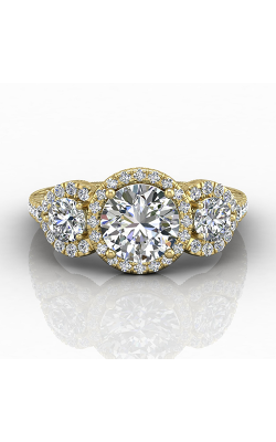 Martin Flyer Remount Engagement ring VT02YZ-AENG-F-7.5RD product image