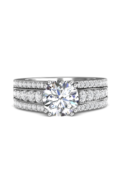Martin Flyer Encore Engagement Ring CC09Q-F-8.5RD product image
