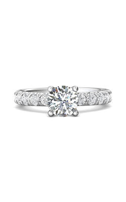 Martin Flyer Encore Vintage Engagement Ring CM03MQ-F-7.0RD product image