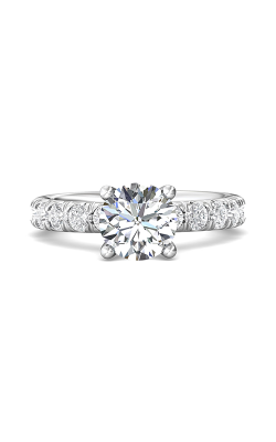 Martin Flyer Encore Engagement Ring DERM4LQ-F-8.0RD product image