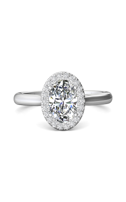 Martin Flyer Flyer Fit Solitaire Engagement Ring DERSH01XSOVQ-F-9X6OV product image