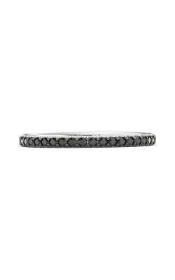 Martin Flyer Micropave Cut Down Wedding Band DWBM4Q-.25-BD product image