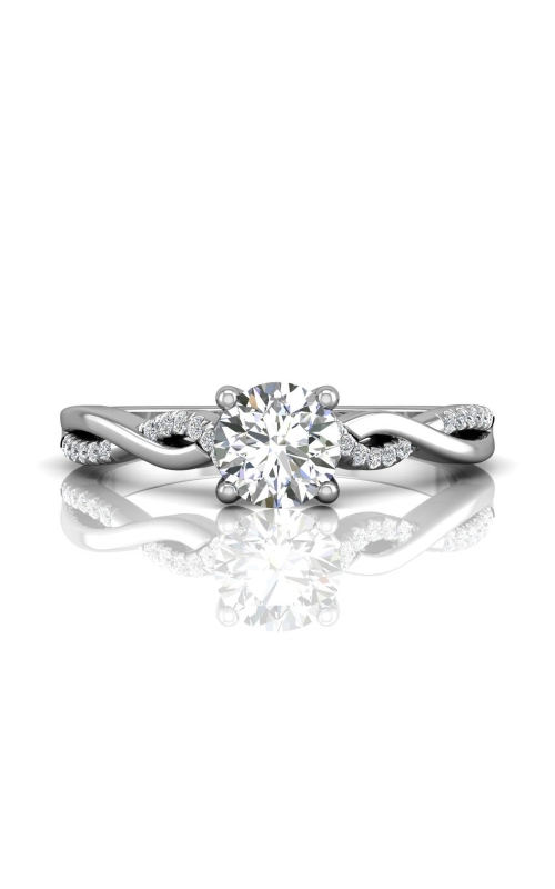 Martin Flyer Flyer Fit Solitaire Engagement Ring DERM39XSZ-C-5.7RD product image