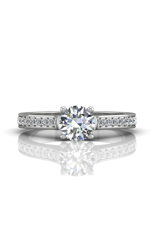 Martin Flyer Micropave Engagement ring DERM3XSZ-C-6.0RD product image