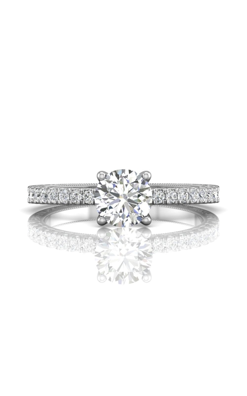 Martin Flyer Vintage Engagement ring DERM5XSPL-AENG-C-5.7RD product image