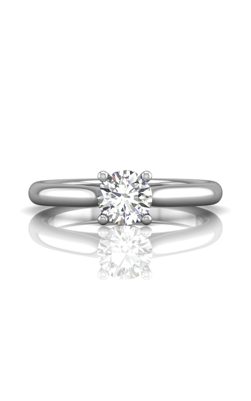 Martin Flyer Flyer Fit Solitaire Engagement Ring DERS01XXSPL-6.0RD product image